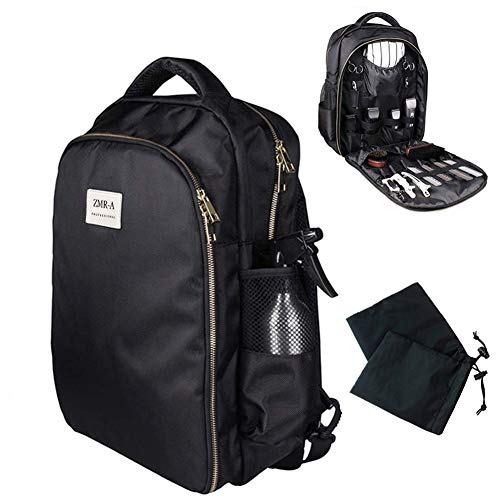 Top 10 Zmr Barber Backpack of 2021