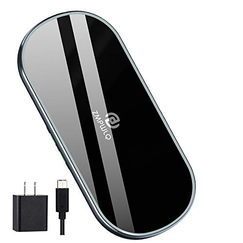 Top 10 Zmpwlq Wireless Charger of 2021