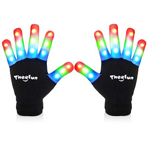 Top 10 Zptone Led Gloves Finger Lights of 2021
