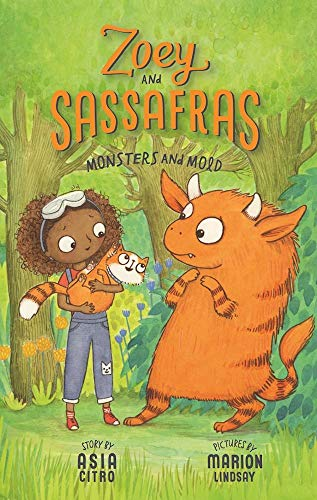Top 10 Zoey And Sassafras Book 2 of 2021