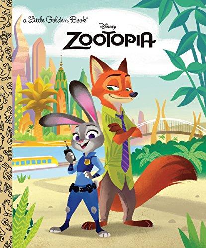 Top 10 Zootopia Toys of 2021