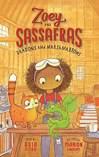 Top 10 Zoey And Sassafras Book 1 of 2021
