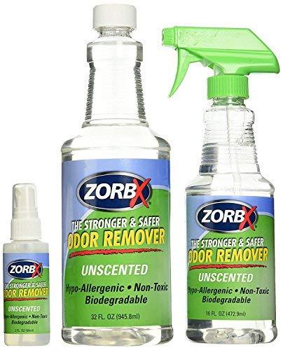 Top 10 Zorbx Odor Remover Spray of 2021