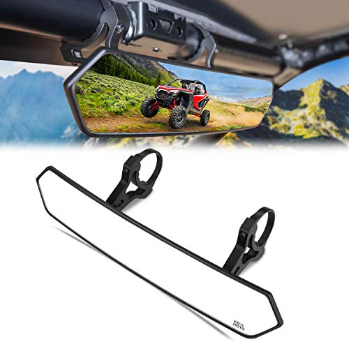 Top 10 Utv Rear View Mirror of 2021