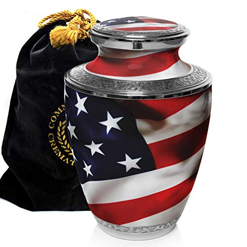 Top 10 Urns For Human Ashes Adult of 2021