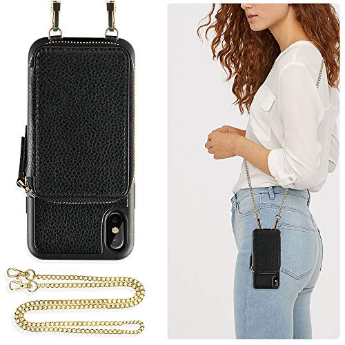Top 10 Zve Iphone X Wallet Case of 2021