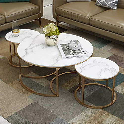 Top 10 Zrxian-coffee Tables of 2021
