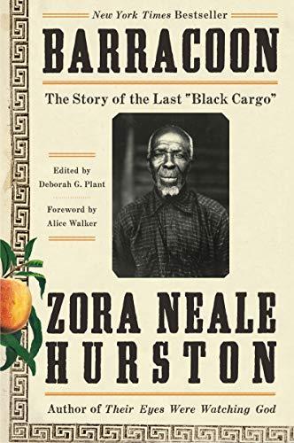 Top 10 Zora Neale Hurston Books of 2021