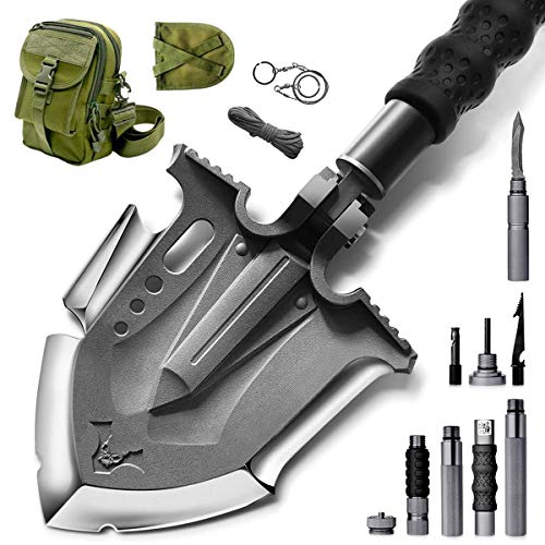 Top 10 Zune Lotoo Annihilate Tactical Shovel Camping F-a3 of 2021