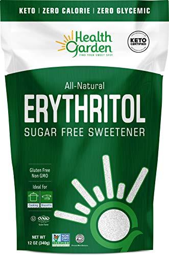 Top 10 Zsweet Erythritol Sweetener Powdered of 2021