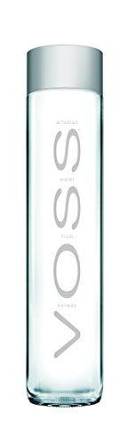 Top 10 Voss Water Glass Bottle of 2021