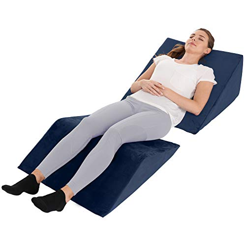 Top 10 Wedge Pillow For Sleeping of 2021