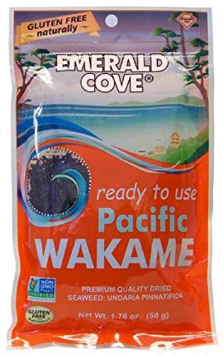 Top 10 Wakame Seaweed of 2021