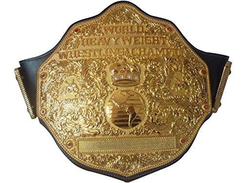 Top 10 Wcw World Heavyweight Championship Belt of 2021
