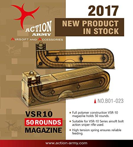 Top 10 Vsr 10 Magazine of 2021
