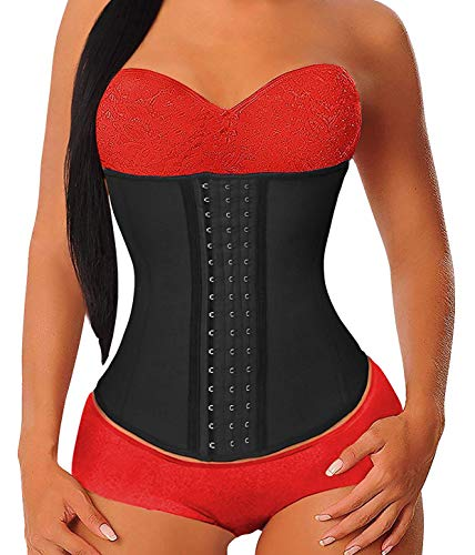 Top 10 Waist Trainer For Women Weight Loss Everyday Wear of 2021