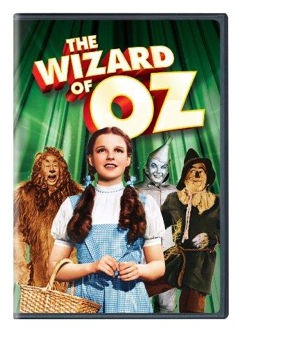 Top 10 Wizard Of Oz Dvd of 2021