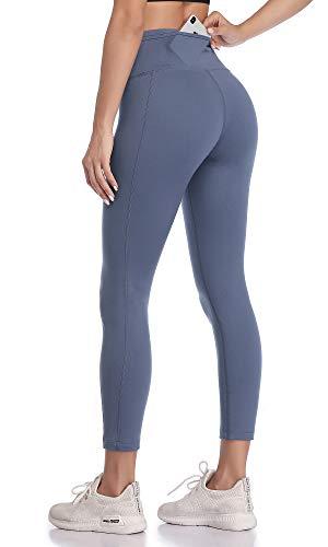 Top 10 Vutru Women's Ultra Soft High Waisted Leggings of 2021