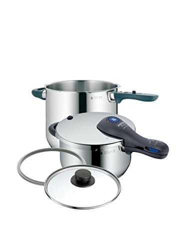 Top 10 Wmf Pressure Cooker of 2021