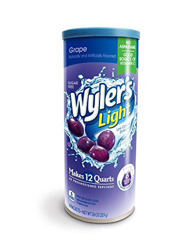 Top 10 Wylers Drink Mix of 2021