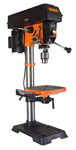 Top 10 Wen Drill Press of 2021