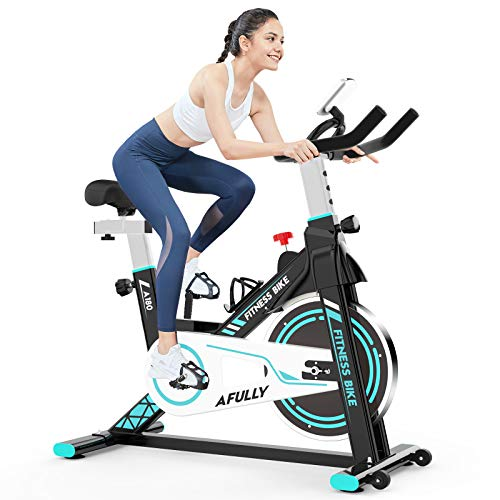 Top 10 Wkgre Exercise Bikes Stationary of 2021