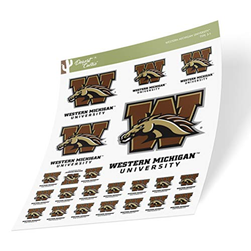 Top 10 Wmu Broncos of 2021