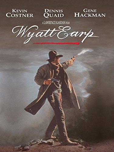 Top 10 Wyatt Earp of 2021