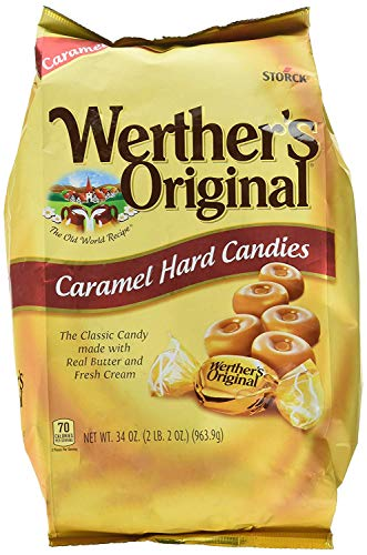 Top 10 Wurthers Hard Candy of 2021