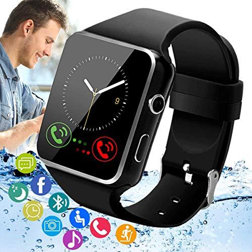 Top 10 Wzpiss Bluetooth Smart Watch of 2021