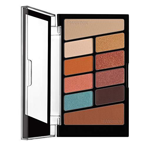 Top 10 Wnw Eyeshadow Palette of 2021