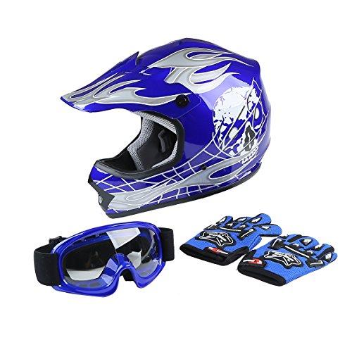 Top 10 Xfmt Youth Kids Motocross Offroad Helmet of 2021