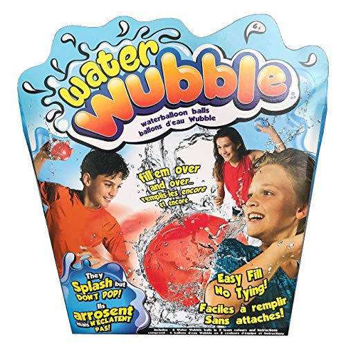 Top 10 Wubble Water Balloons of 2021