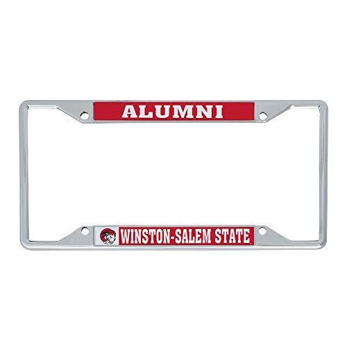 Top 10 Wssu Winston Salem State University of 2021