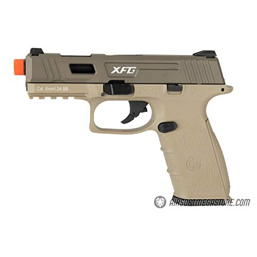 Top 10 Xfg Airsoft Pistol of 2021