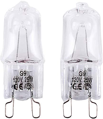 Top 10 Wml55011hs Microwave Light Bulb of 2021