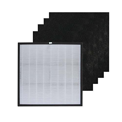 Top 10 Wppro2000 Hepa Filter of 2021