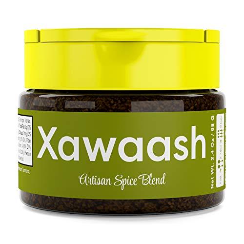 Top 10 Xawaash Spice Mix of 2021