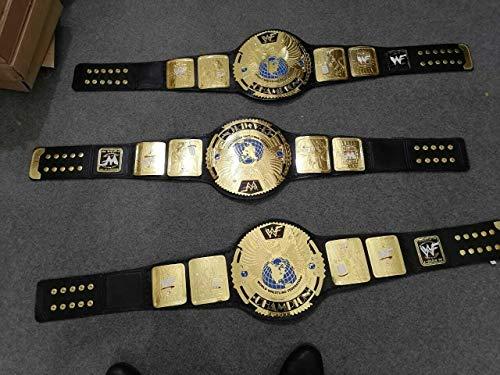 Top 10 Wwf Championship Belts of 2021