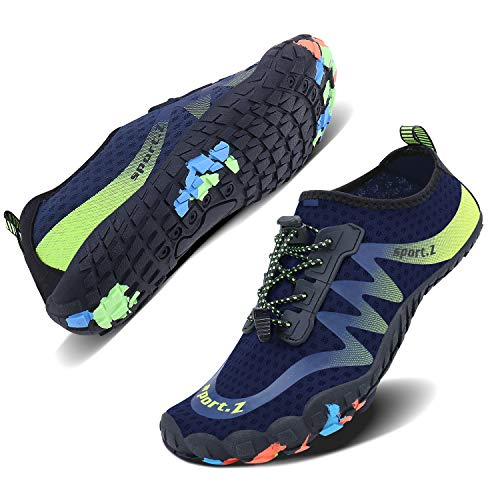 Top 10 Wxdz Water Shoes Mens of 2021