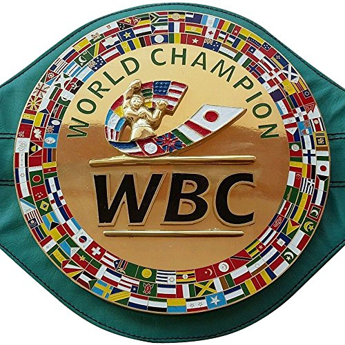 Top 10 Wbc Championship Belt Adult of 2021