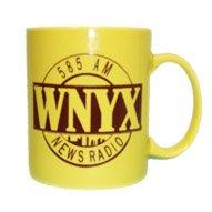 Top 10 Wnyx Mug of 2021