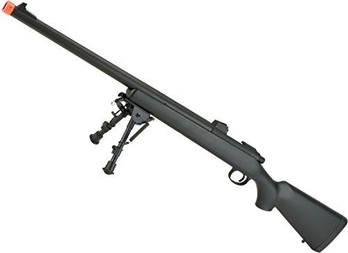 Top 10 Vsr-10 Airsoft Sniper Rifle of 2021