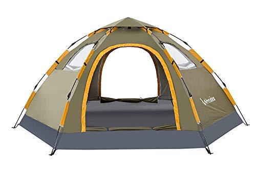 Top 10 Wnnideo Pop Up Tent of 2021