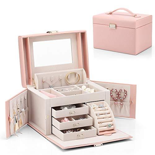 Top 10 Vlando Jewelry Box of 2021