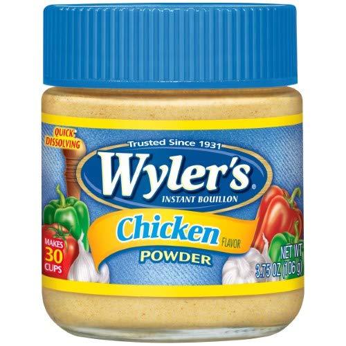 Top 10 Wylers Chicken Powder of 2021