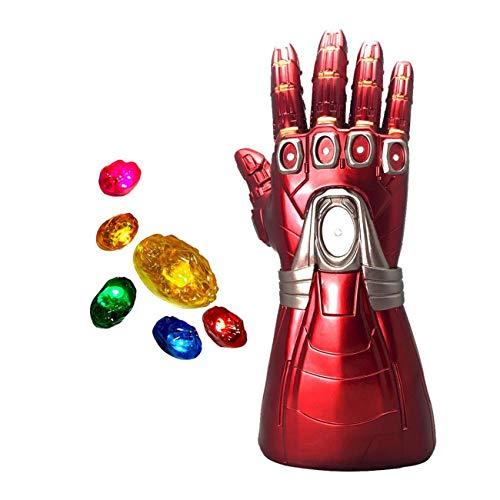 Top 10 Xxf Iron Man Infinity Gauntlet of 2021