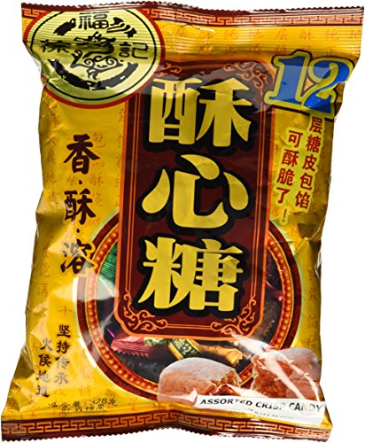 Top 10 Xufuji Candy of 2021
