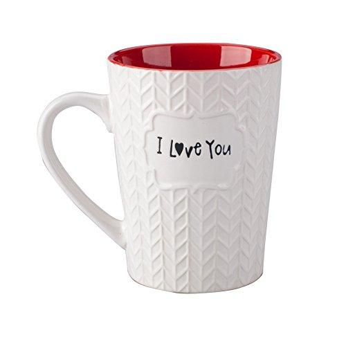 Top 10 Ynsfree I Love You Mug of 2021