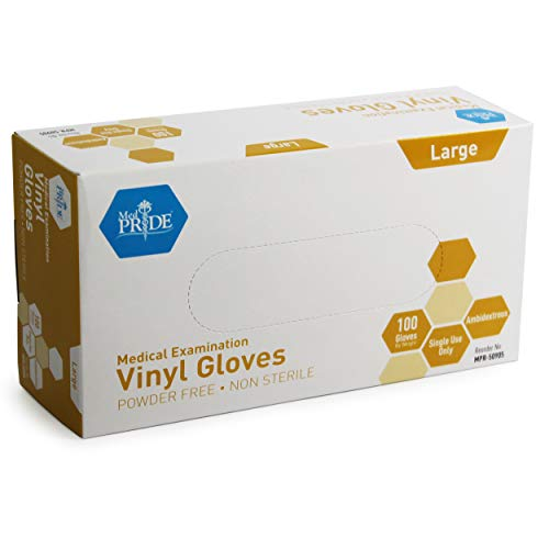 Top 10 Yiwanda Disposable Gloves of 2021